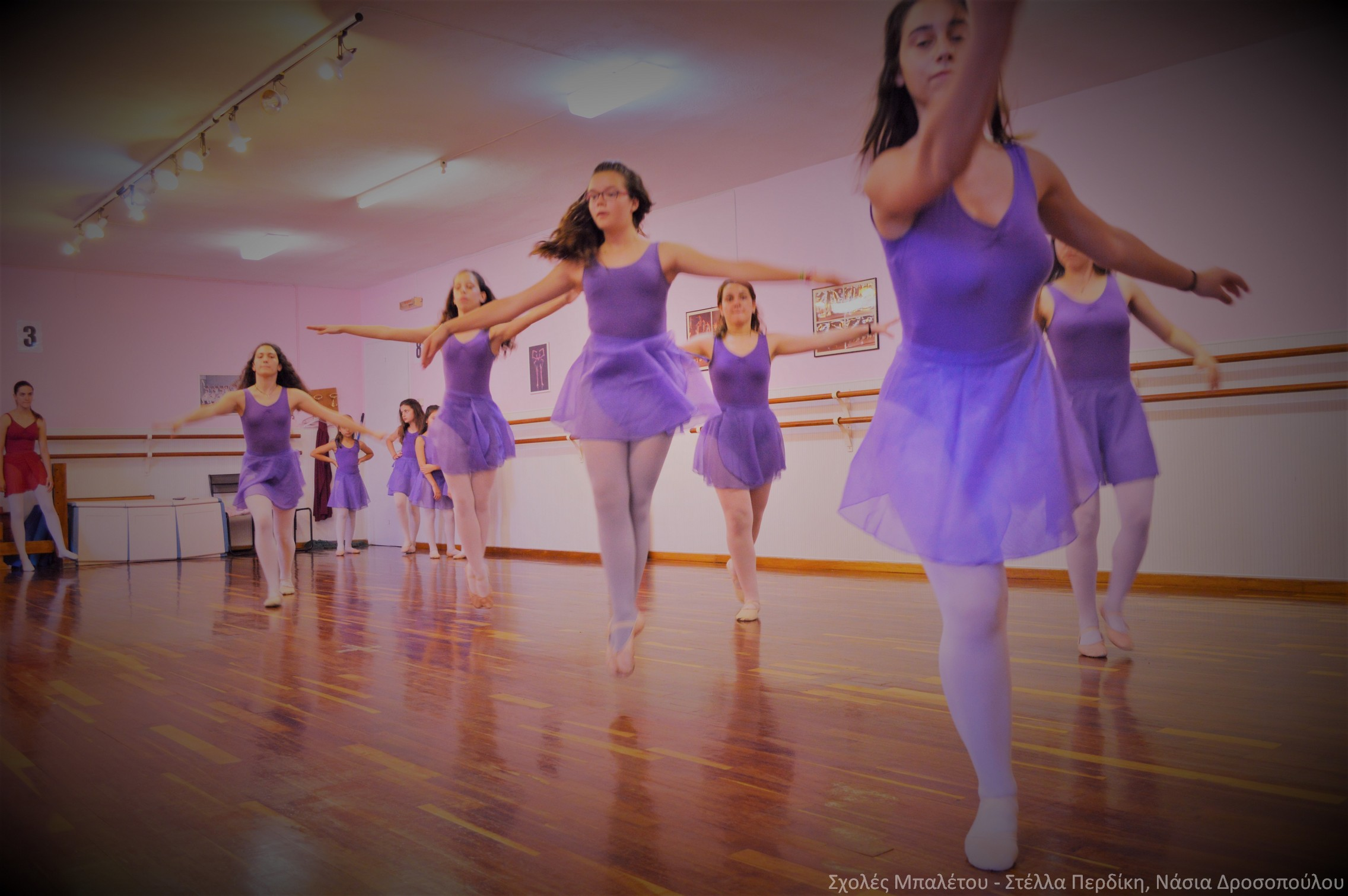 aac42525aa6 Μαθήματα - Σχολές Μπαλέτου Σ.Περδίκη - Ν.Δροσοπούλου