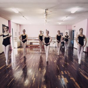 Απόλυτη επιτυχία στις εξετάσεις της Royal Academy of Dance